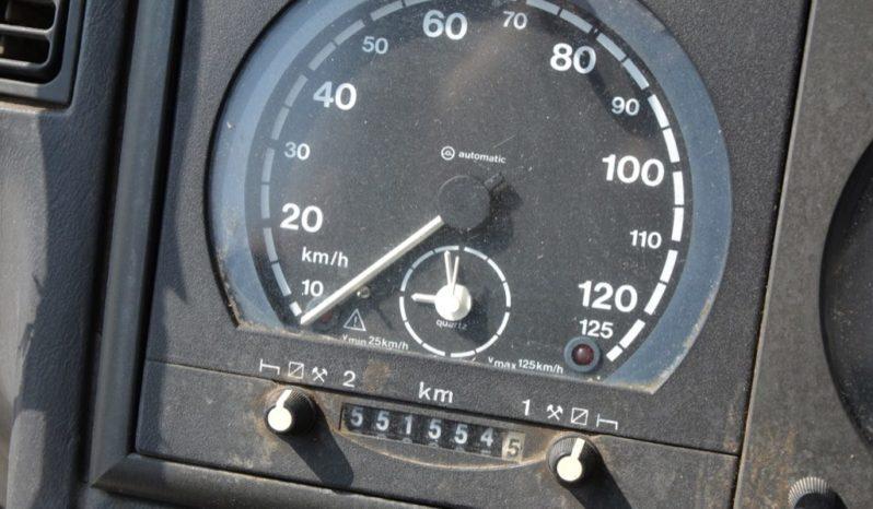IVECO MT190E30 SCARRABILE completo