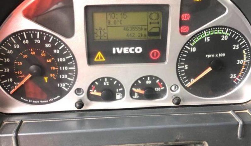 IVECO 100 E 21 SCARRABILE completo