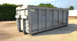 OTHERS-ANDERE Container per materiali ingombranti stagno apertur