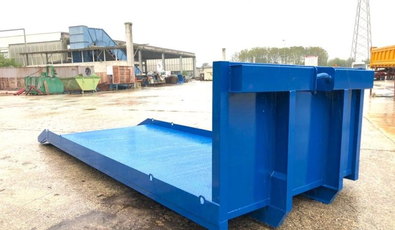 OTHERS-ANDERE CONTAINER CASSE A PIANALE SCARRABILE vari modelli completo