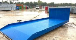 OTHERS-ANDERE CONTAINER CASSE A PIANALE SCARRABILE vari modelli