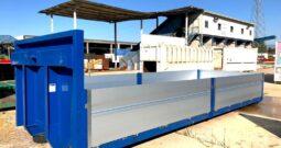 OTHERS-ANDERE PIANALE con sponde in alluminio SCARRABILE vari mo