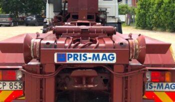 IVECO MAGIRUS 330 36 SCARRABILE INTERCAMBIABILE completo