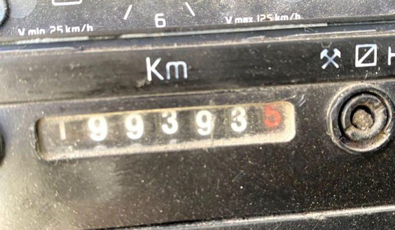 RENAULT KERAX 330 SCARRABILE BALESTRATO ANTERIORE completo