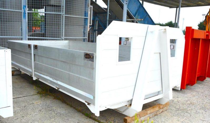 OTHERS-ANDERE PIANALE con sponde in alluminio SCARRABILE vari mo completo