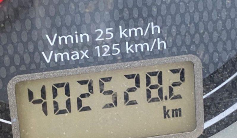 IVECO MAGIRUS 260S45 SCARRABILE BALESTRATO 6X2 completo