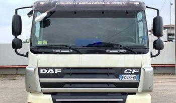 DAF TRUCKS 85 SCARRABILE BALES.Ant. e PNEU Post completo