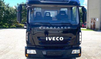IVECO EUROCARGO 75E18 SCARRABILE BALESTRATO ANTERI completo
