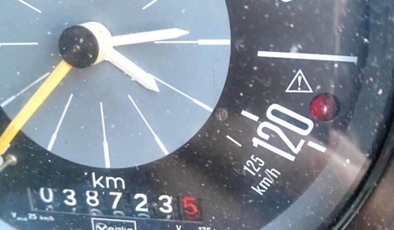 IVECO FIAT 300 PC SCARRABILE MEZZO D'OPERA BALESTRATO AN completo