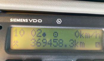 MERCEDES-BENZ ACTROS 32.41 A TELAIO 1+3 TRIDEM 8X2 completo